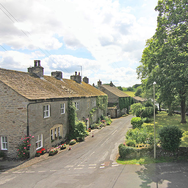 Lavender Cottage, Threshfield, Grassington